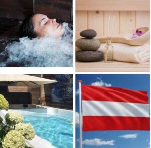 Wellness in Oostenrijk