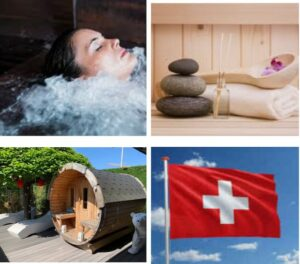 Wellness Zwitserland